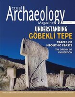 Actual Archaeology: UNDERSTANDING GOBEKLI TEPE