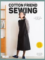 Cotton Friend Sewing: East To Make Clothes To Sew And Wear Quickly I Want To Make And Wear Them Now