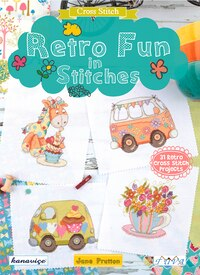 Retro Fun In Stitches