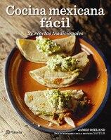 Cocina Mexicana Fácil
