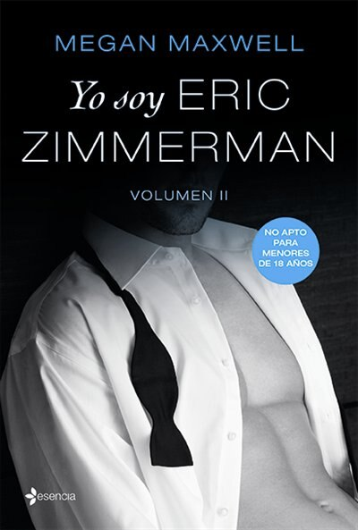Yo Soy Eric Zimmerman, Vol. 2 by Megan Maxwell