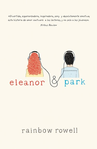 Eleanor & Park / Eleanor & Park by Rainbow Rowell