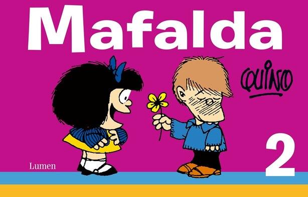 Mafalda 2 (spanish Edition) by Quino Quino