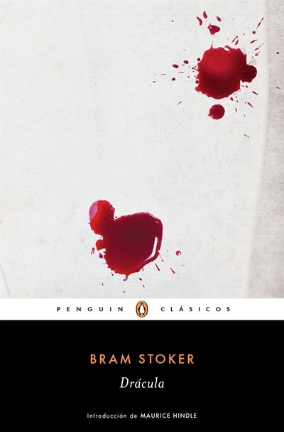 Drácula / Dracula by Bram Stoker