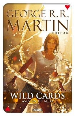 Book Wild Cards 2: Ases En Lo Alto by George R. R. Martin