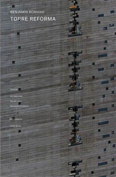 Benjamín Romano: Reforma Tower by Benjamín Romano