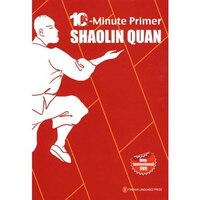 10 Minute Primer SHAOLIN Quan (With DVD)