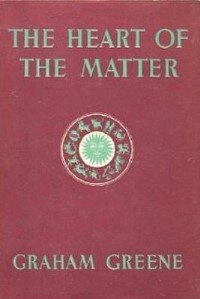 Book The Heart of the Matter by Graham Greene