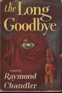 a comparison of the little yellow dog by walter mosely and the long goodbye by raymond chandler Contradictions in the irish hardboiled: and raymond chandler's the long goodbye as and walter mosley—have sought to intervene in the received.