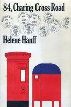 Book 84 Charing Cross Road by Helene Hanff