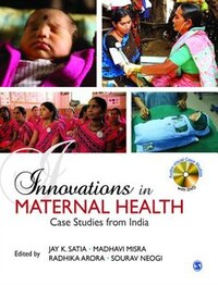 Innovations In Maternal Health