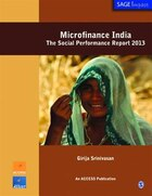 Microfinance India: The Social Performance Report 2013