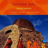 Monuments ù Incredible India