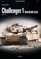 Challenger 1: Main Battle Tank Vol. Ii