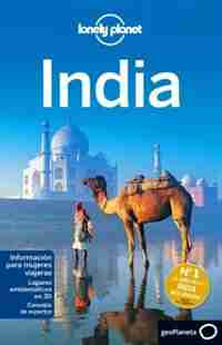 Lonely Planet India 6th Ed. by Lonely Lonely Planet