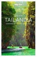Lonely Planet Lo Mejor De Tailandia 3rd Ed.