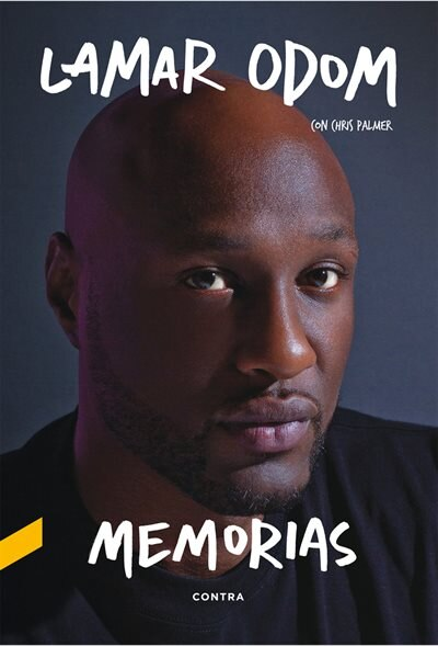 Memorias by Lamar Odom