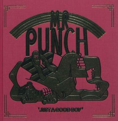 Mr. Punch by Love Arnie's Love