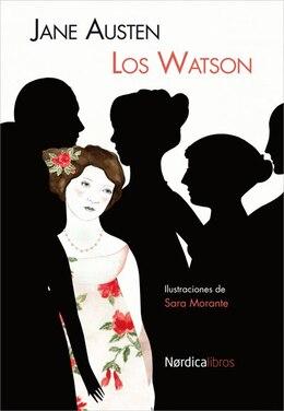 Book Los Watson by Jane Austen