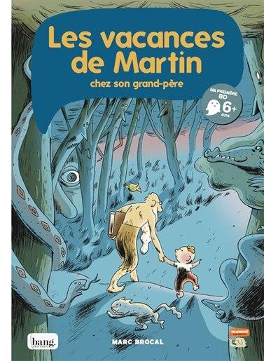 Vacances de Benoit by Marc Brocal