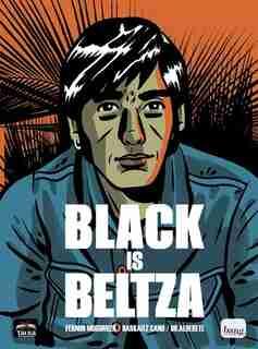 Black is Beltza by Fermin Muguruza