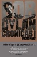 Crónicas I Bob Dylan
