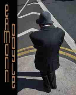 Eamonn Doyle by David Donohoe