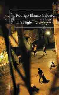 The Night  / The Night by Rodrigo Blanco Calderon