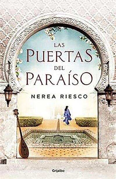 Las Puertas Del Paraiso / The Gates Of Paradise by Nerea Riesco