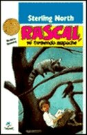 Rascal, Mi Tremendo Mapache - Rascal