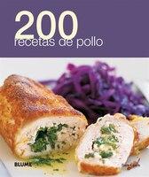 200 Recetas De Pollo