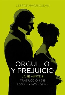 Book Orgullo y prejuicio by Jane Austen