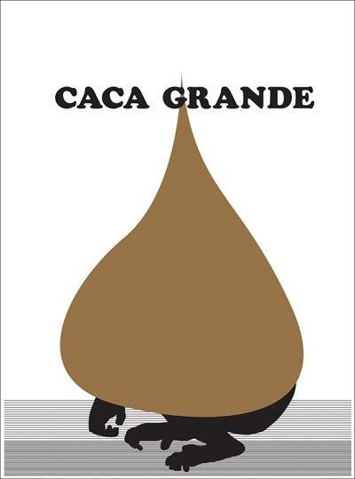 Carlos Amorales: Caca Grande by Carlos Amorales