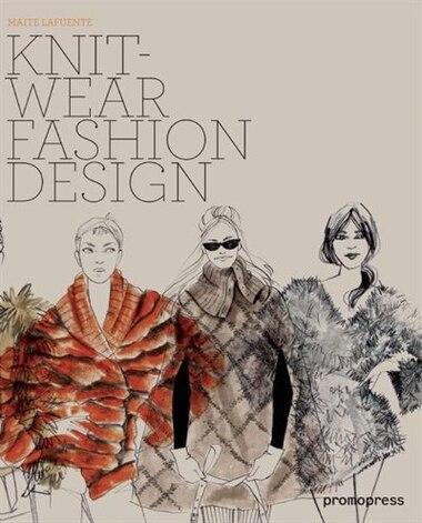 Knitwear Fashion Design by Maite Lafuente