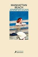 Manhattan Beach (spanish Edition)