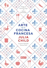 Mastering The Art Of French Cooking In Books Chapters