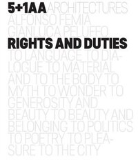 5+1aa Architectures: Rights And Duties