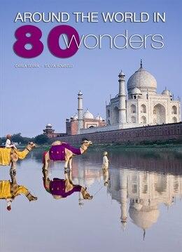 Book Around The World In 80 Wonders by Carla Serra