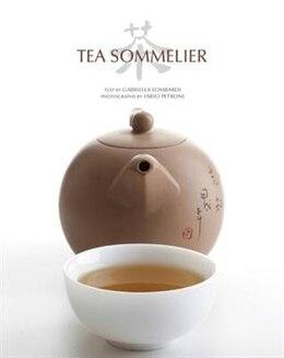 Book Tea Sommelier by Gabriella Lombardi