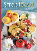 Book Street Food: From The Street To Your Table by Cinzia Trenchi