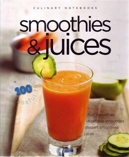 Book Smoothies & Juices by Na