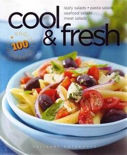 Book Cool & Fresh by Na