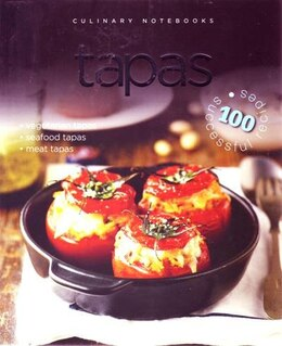 Book Tapas by Na