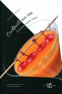 Cocktails au vin