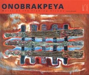 Onobrakpeya: Masks Of The Flaming Arrows by Dele Jegede