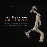 Figurines des Kulango (Les) [edition bilingue]