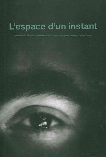 Espace d'un instant (L') by Ann Thomas