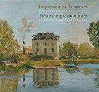 Trésors impressionnistes: Collection Ordrupgaard (La)