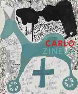 Carlo Zinelli by Anic Zanzi