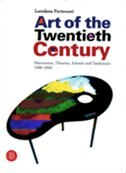 Book Art Of The Twentieth Century: Movements, Theories, Schools, and Trends 1900-2000 by Loredana Parmesani